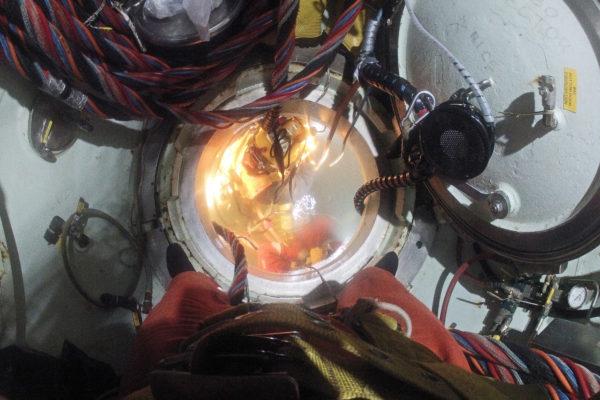 Hyperbaric Environment